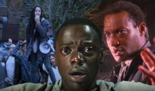 Get Out, Candyman and other horror movies that have accurately depicted black struggles!!