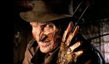 Freddy Krueger actor wants a queer Nightmare on Elm Street remake!!