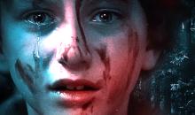 Official poster released for indie horror film Slapface starring Dan Hedaya!!