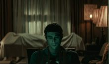 The Vigil Trailer Previews a Jewish Supernatural Horror Film!!
