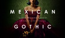 Hulu turning Horror Novel Mexican Gothic into a TV Series!!