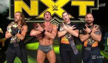 Backstage News On WWE NXT Re-Airing On SyFy!!