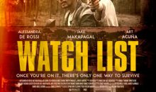 OFFICIAL TRAILER : WATCH LIST!!