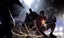News on Ezra Miller and The Flash!!