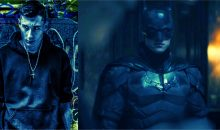 "Joey Ambrosini comments on Robert Pattinson in ""The Batman"" 2021 Trailer!!"
