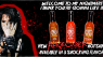 Shock Your Senses With Alice Cooper's New Hot Sauce Line!!