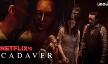 Netflix's Norwegian Horror Movie Cadaver invites you to a mysterious hotel this October!!