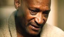 """OUT TODAY!   """"IMMORTAL"""" starring TONY TODD!!"""