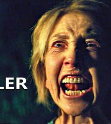 The Call trailer summons Horror Legends!!