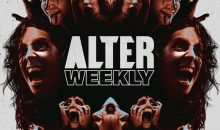 COMING SOON: ALTER'S First Unscripted Podcast 'ALTER Weekly'!!