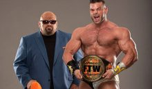Celebrity Picks with AEW Wrestling star Brian Cage!!