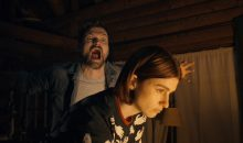 Shudder's new horror flick 'Scare Me' magnifies our mundane fears into a fright fest!!