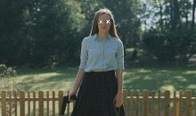 An American Zealot – Poster & Trailer!!