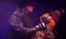 "Watch ""Audience Suggestion Box: The Undertaker Brings Halloween to WWE"" on YouTube"