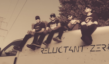 Music Video: You Make Me (from the feature film Voorhees) by Reluctant Zero!!