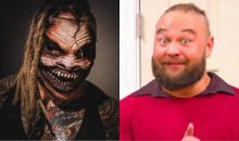 Bray Wyatt comments on a potential horror movie about The Fiend!!