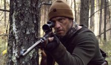 Why IFC Midnight's new horror film 'Hunter Hunter' will keep audiences guessing!!