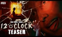 Hindi horror film 12 O'clock to be released!!