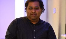 CV Kumar announces third part of hit horror movie!!