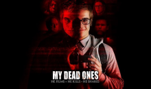 My Dead Ones, Available Now!!