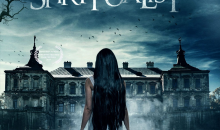 The Spiritualist – Now Haunting On VOD from Midnight Releasing!!