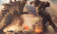 Godzilla vs Kong Trailer!!