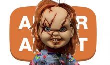 Test Amber Alert accidentally sent out warning of Chucky!!