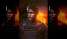 Kevin Hart's Borderlands adds a Horror Icon!!