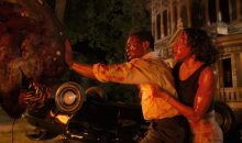 'Lovecraft Country' blends sci-fi, horror, Black cast as the most American of stories!!