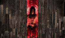 NECROPATH – A New Horror Icon is born!   On Digital Feb 9, 2020 from Gravitas Ventures and Kamikaze Dogfight!!