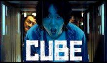 Japanese horror film, Cube trailer!!