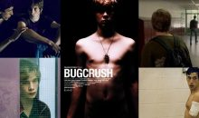 Carter Smith's Queer Horror Short BugCrush!!