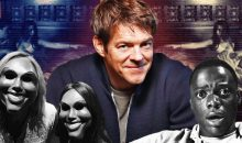 Producer Jason Blum Shares His Favorite Horror Movies of All Time!!