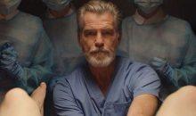 Pierce Brosnan in an A24 Horror Movie!!