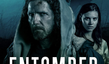 'Entombed' crawls to surface on DVD & Digital!!