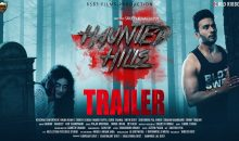 Haunted Hills Bollywood Horror Trailer!!