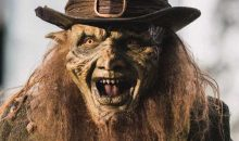 Happy St Patty's Day Grue-Lings, Here is a throwback interview with Leprechaun Returns star Linden Porco!!