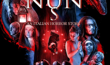Nuns – An Italian Horror Story now on DVD & Digital