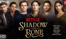 Shadow and Bone Trailer!!