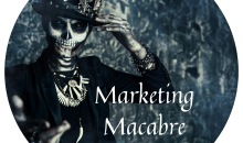 Marketing Macabre launches NEW website & 2021 Price Guide!!