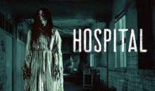 Taiwanese Horror Film Trailer, Hospital!!