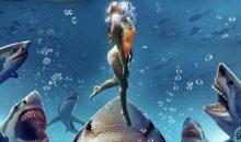 Brinke Stevens, Mel Novak, Dawna Lee Heising and Vida Ghaffari Star in Apex Predators – Available now from Wild Eye Releasing!!