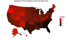 KillTheCableBill.com is an amazing site to check out, find out the best horror films in each state!!