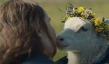Lamb | Official Trailer HD | A24!!