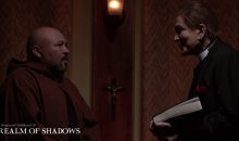 New teaser for Realm Of Shadows starring Tony Todd, Mel Novak, Michael S. Rodriguez & Jimmy Drain!!