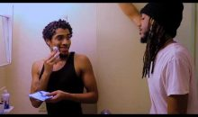 """Note To Self"" (Black Queer Horror Short Film)!!"