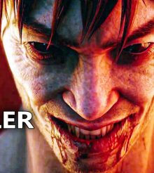 REDFALL Official Trailer (2022)!!