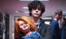 Chucky 1×02 Genderfluid Kid Clip!!