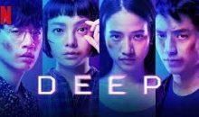 Deep is a Thai Teen Thriller Film!!
