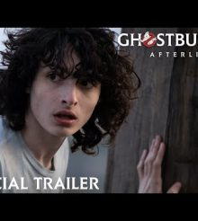 Ghostbusters: Afterlife – Official International Trailer (2021) Paul Rudd, Finn Wolfhard
